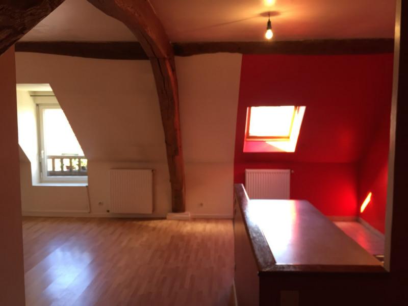 Rental apartment Pierrelaye 800€ CC - Picture 2