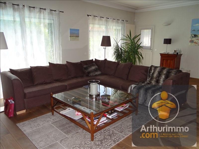 Sale house / villa Chelles 768000€ - Picture 4
