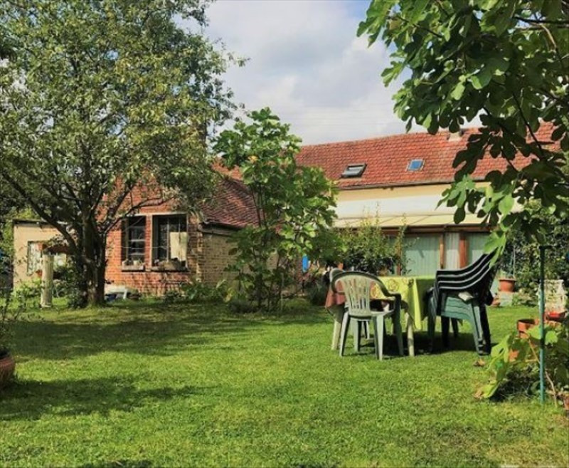 Vente maison / villa Andeville 283800€ - Photo 1