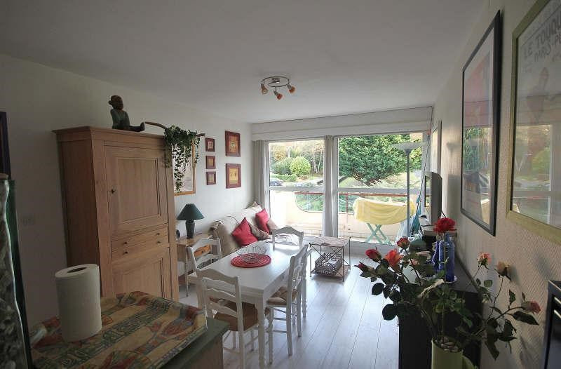 Sale apartment Villers sur mer 68 000€ - Picture 2