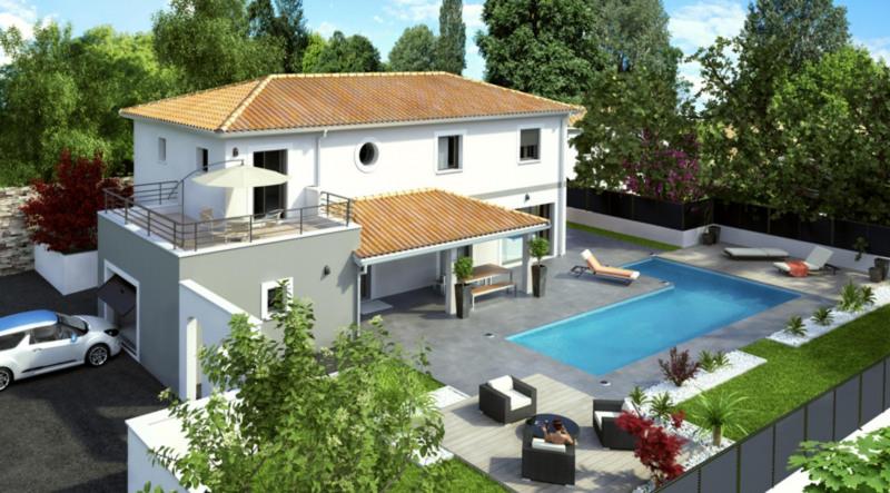 Maison  5 pièces + Terrain 1100 m² Castanet-Tolosan par CELIA CREATION