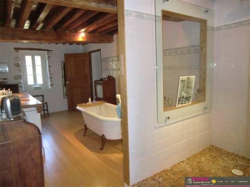 Deluxe sale house / villa Villefranche de lauragais secteur 727000€ - Picture 12