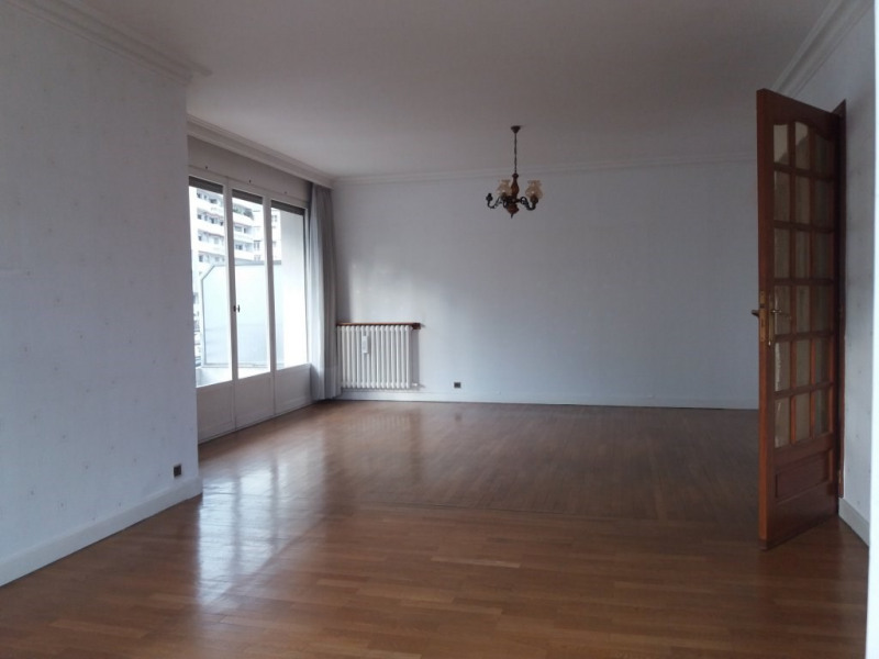 Sale apartment Grenoble 165000€ - Picture 2