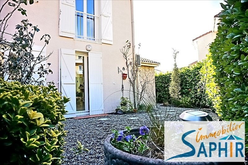 Vente maison / villa Toulouse 238 000€ - Photo 1