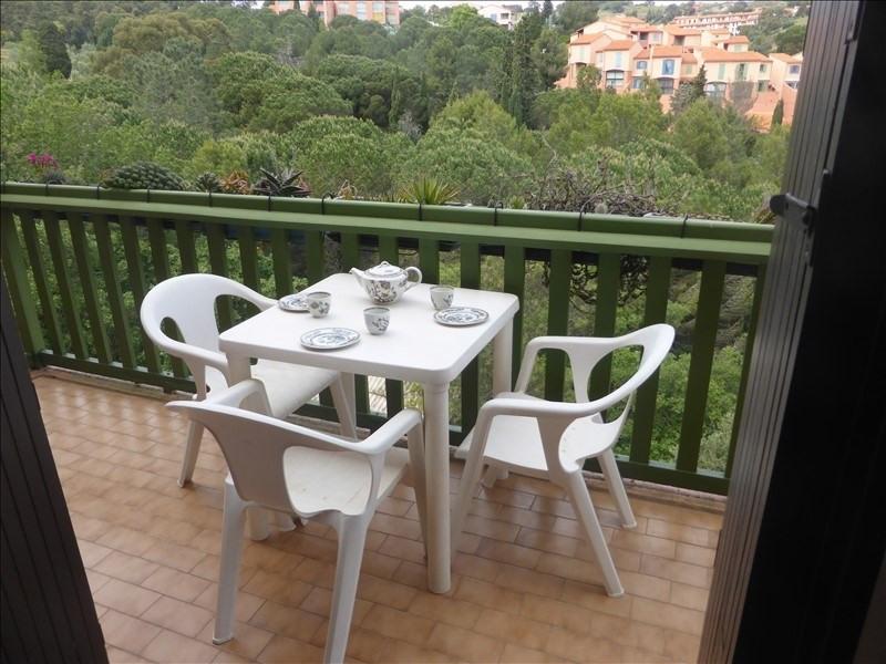 Venta  apartamento Collioure 263000€ - Fotografía 11