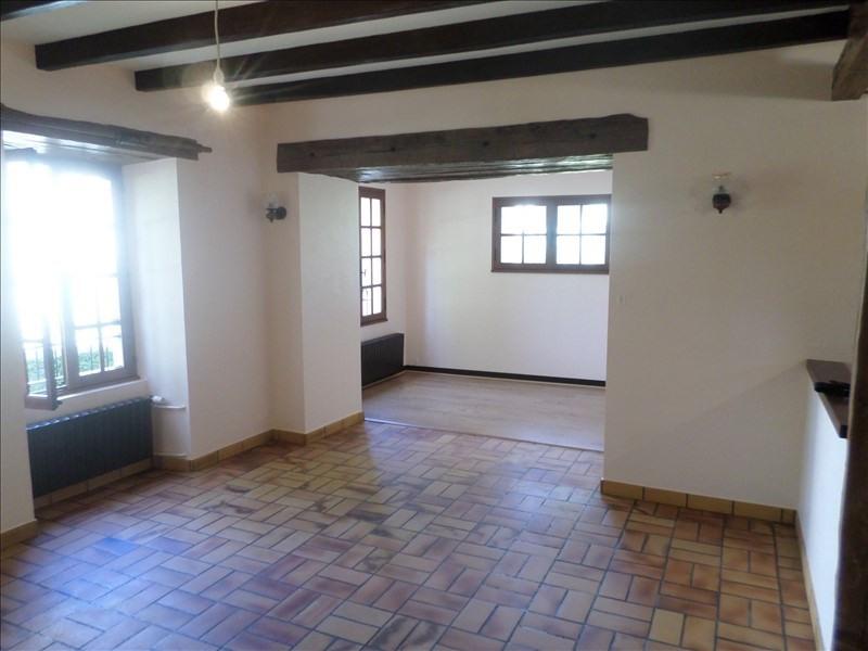Location maison / villa Chapelle viviers 490€ +CH - Photo 7