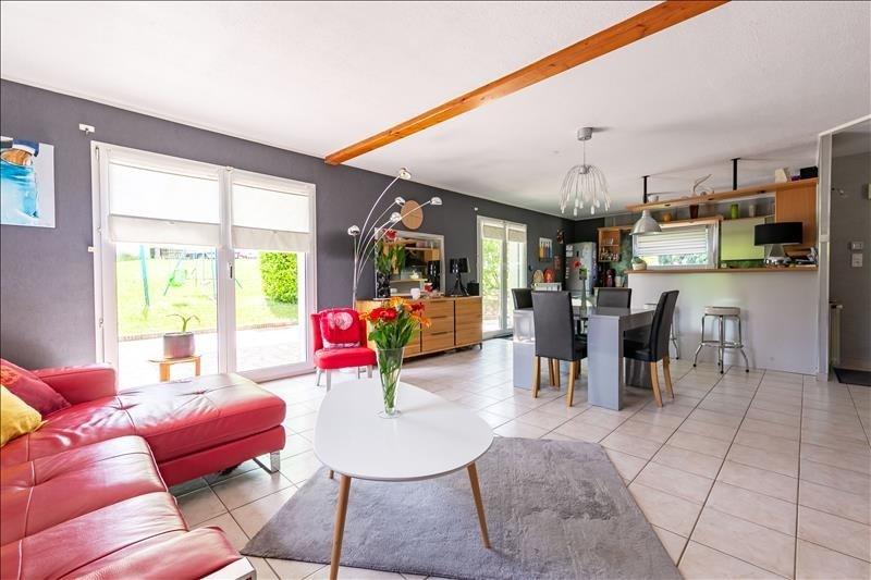 Vente maison / villa Pouilley les vignes 289000€ - Photo 2