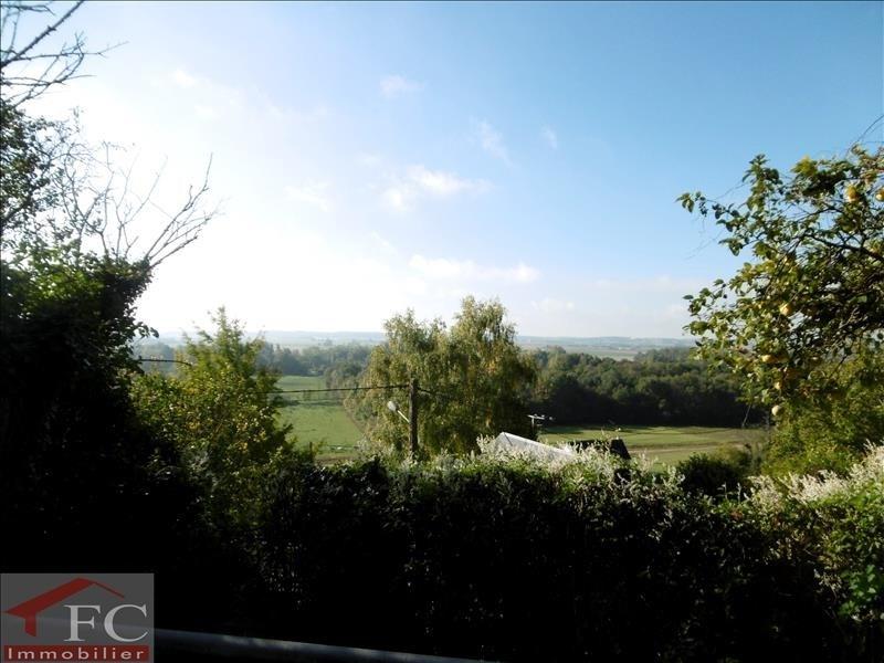 Vente maison / villa Montoire sur le loir 4300€ - Photo 6