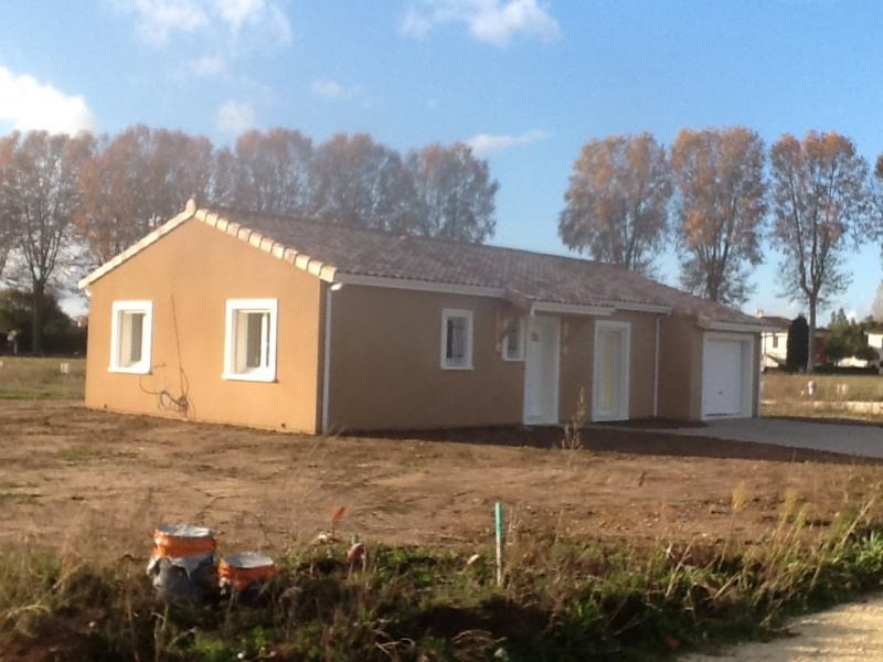 Maison  4 pièces + Terrain 645 m² Grisolles par maisons coté soleil