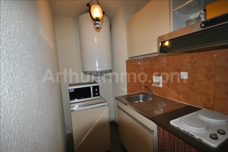 Sale apartment St raphael 146 000€ - Picture 3