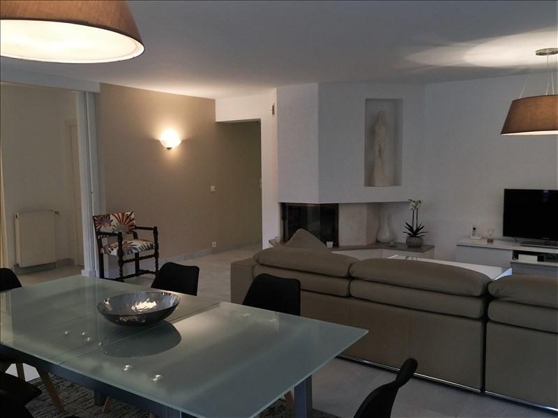 Deluxe sale house / villa Vetraz monthoux 865000€ - Picture 6