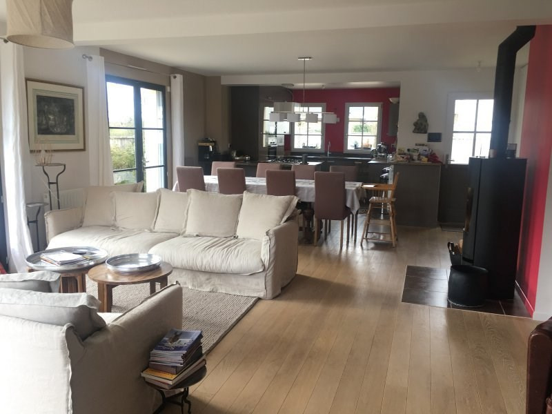 Vente maison / villa Senlis 595000€ - Photo 1