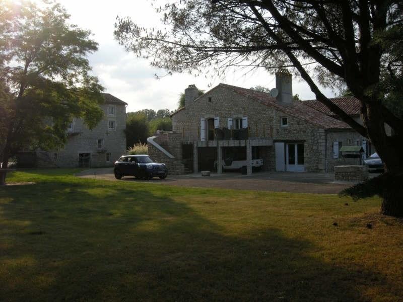 Vente maison / villa Bonnes 525000€ - Photo 4