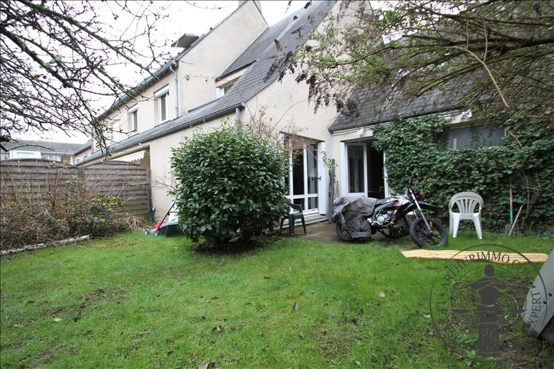 Vente maison / villa Dourdan 250 000€ - Photo 1