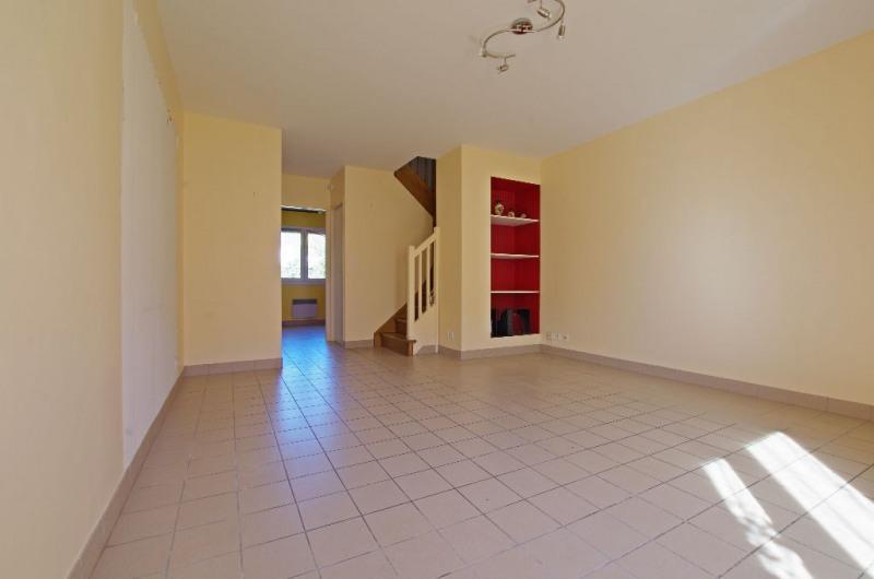 Sale house / villa Cholet 144360€ - Picture 1