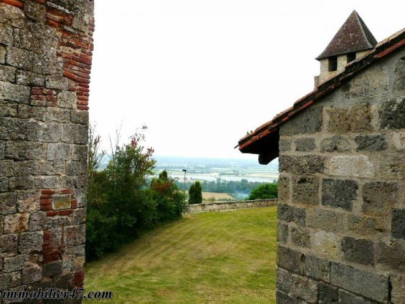 Vente de prestige château Prayssas 474000€ - Photo 12