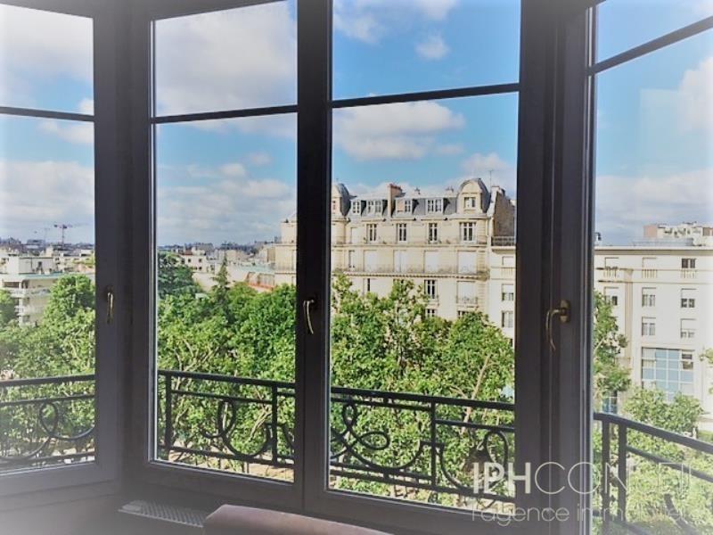 Vente appartement Neuilly sur seine 855000€ - Photo 1