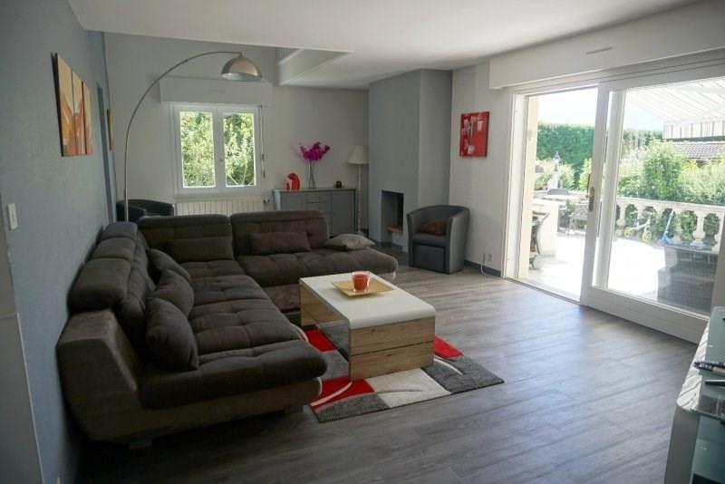 Vente maison / villa Cranves sales 430000€ - Photo 1