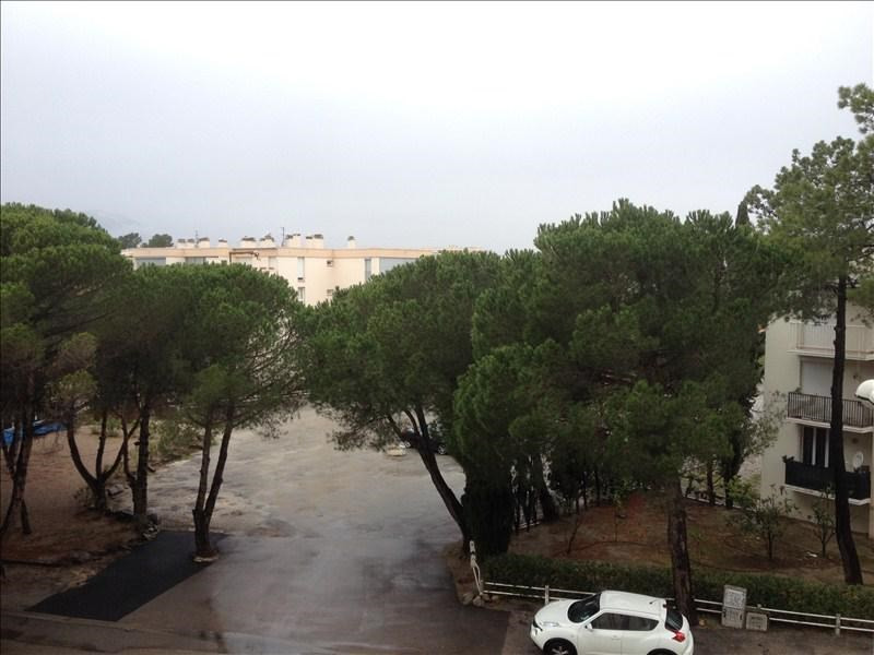 Sale apartment Argeles sur mer 118 000€ - Picture 3