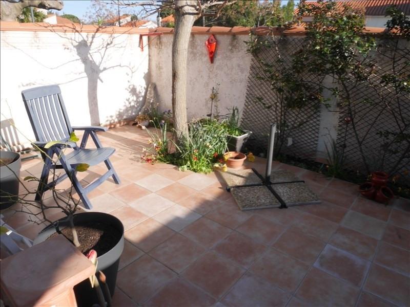 Vendita casa Torreilles 158000€ - Fotografia 1