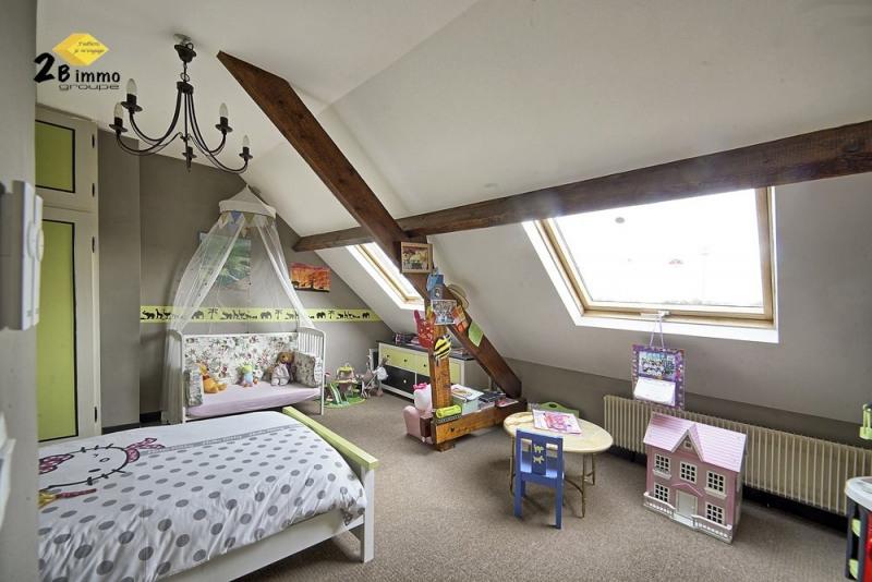 Vente maison / villa Choisy le roi 535000€ - Photo 7