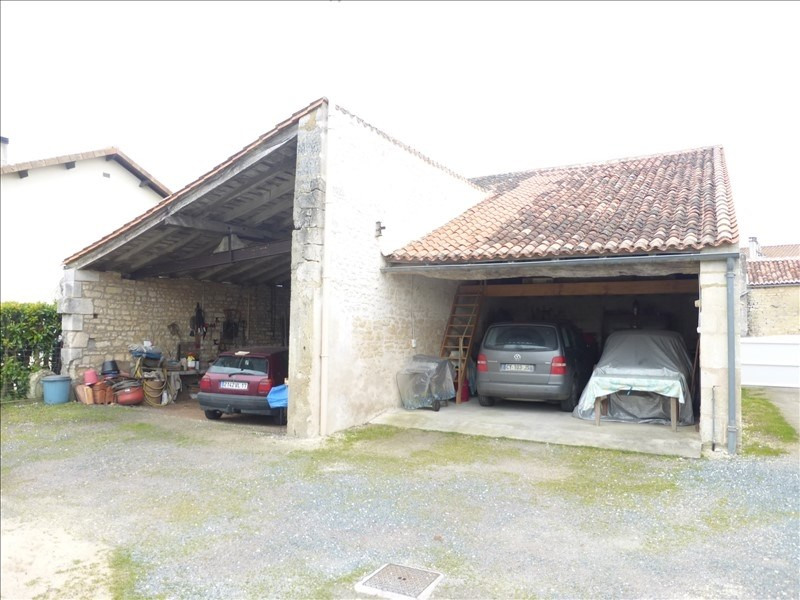 Vente maison / villa Bords 258 000€ - Photo 4