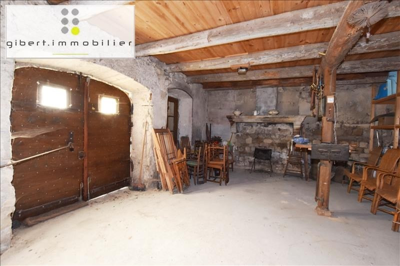 Vente maison / villa Blavozy 170 000€ - Photo 9