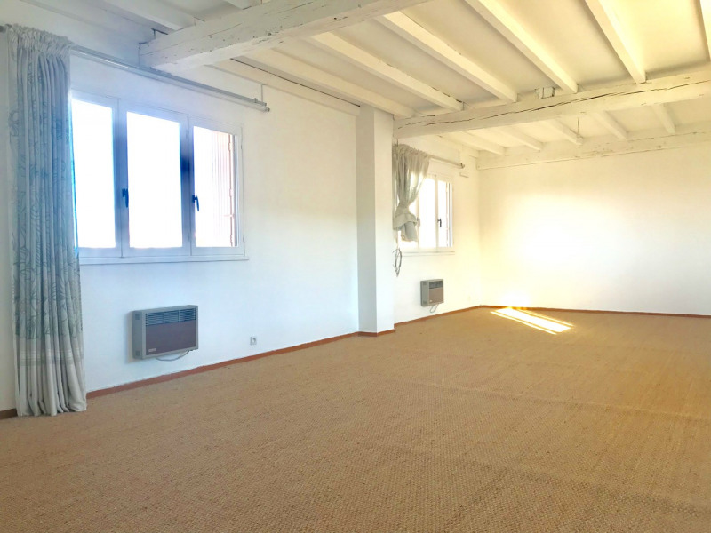Sale apartment Toulouse 265000€ - Picture 1