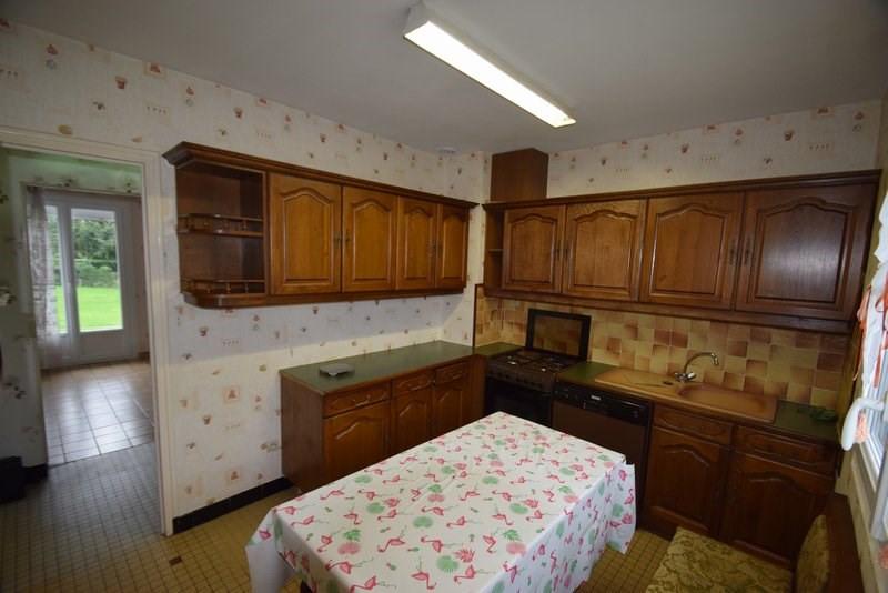 Vente maison / villa Baudre 139900€ - Photo 3