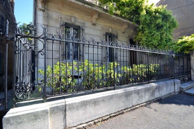 Venta  casa Cavaillon 250000€ - Fotografía 9