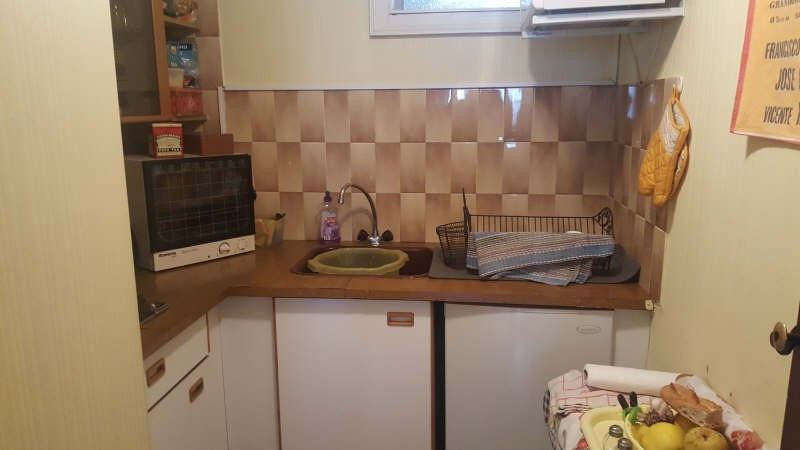 Vente appartement Bagneres de luchon 53 500€ - Photo 3