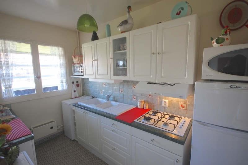 Sale apartment Villers sur mer 145000€ - Picture 5