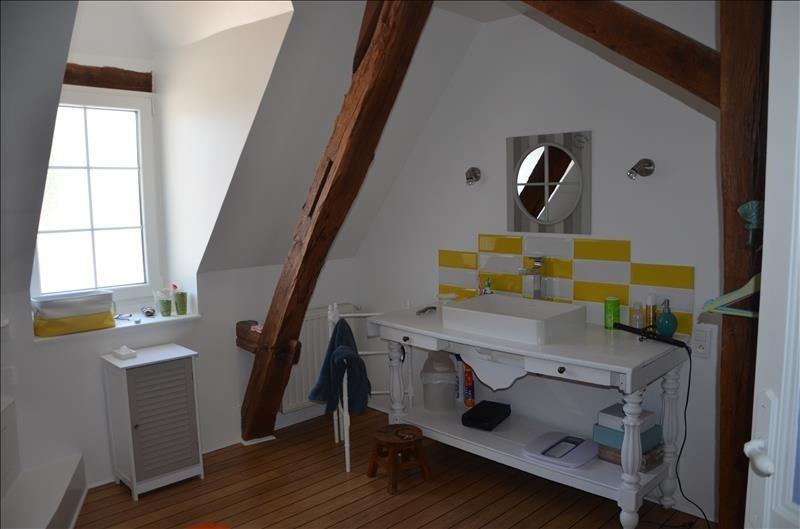 Vente maison / villa Lucenay les aix 313950€ - Photo 10