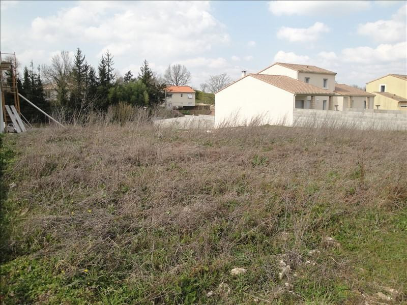 Sale site Chauray 94 000€ - Picture 2