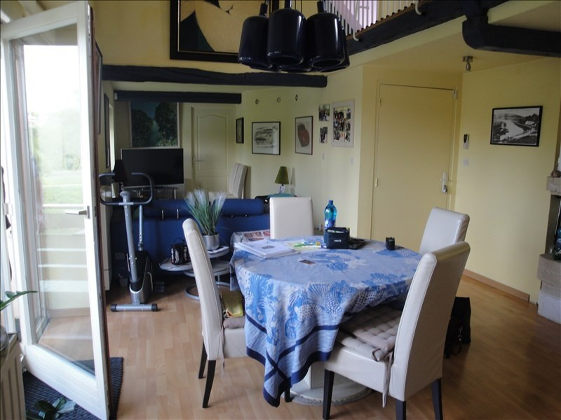 Revenda apartamento Dampierre sur le doubs 138000€ - Fotografia 4