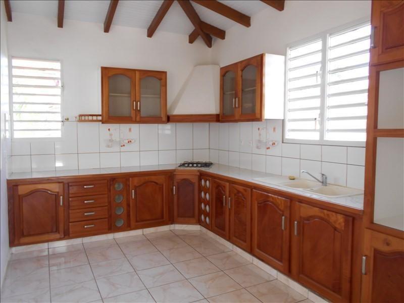 Rental apartment Lamentin 950€ +CH - Picture 4