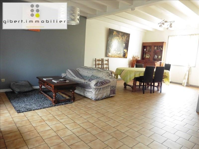 Vente maison / villa Le puy en velay 166000€ - Photo 2