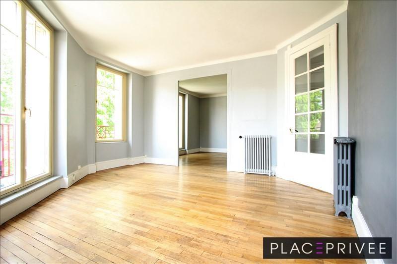 Sale apartment Nancy 169000€ - Picture 1