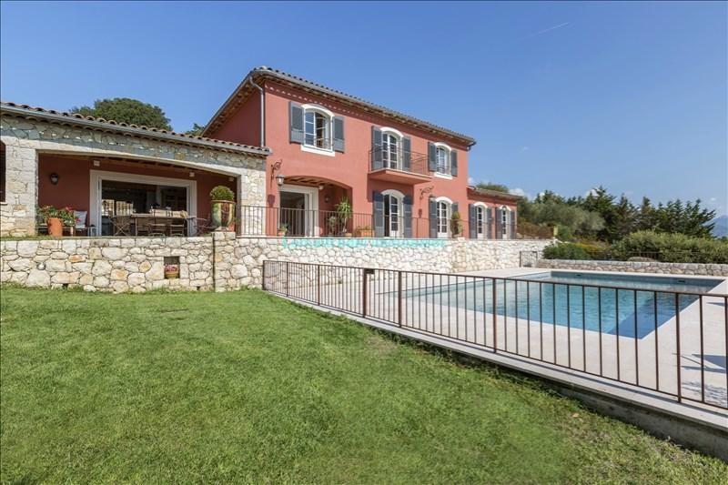 Vente de prestige maison / villa Peymeinade 1245000€ - Photo 1
