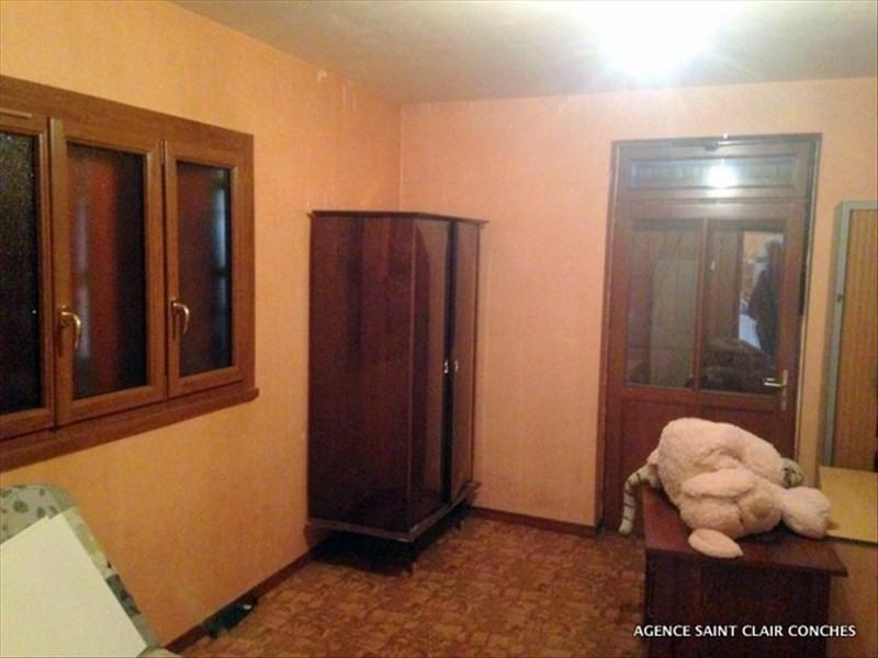 Sale house / villa Conches en ouche 95000€ - Picture 9