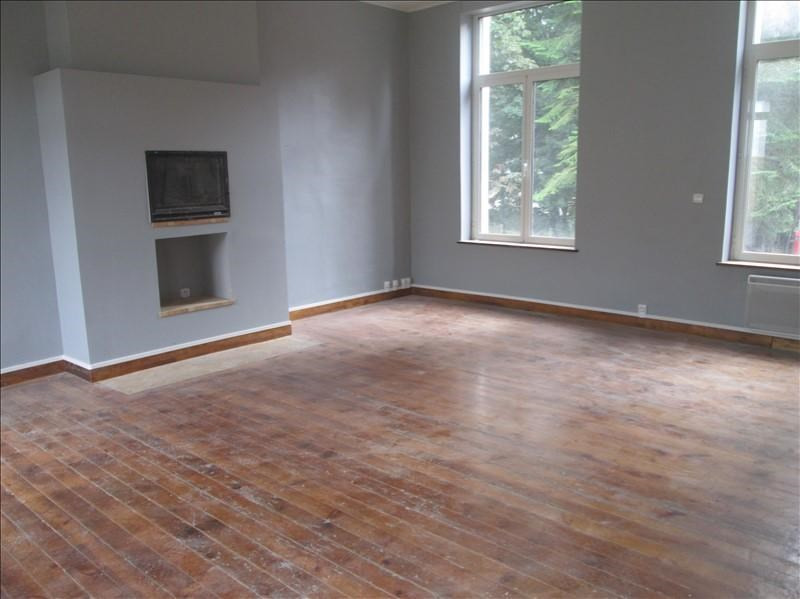Vente appartement Hesdigneul les bethune 116000€ - Photo 3
