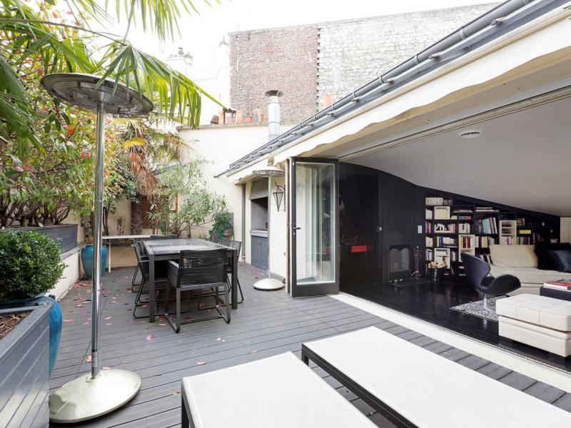Vente de prestige maison / villa Paris 8ème 5750000€ - Photo 8