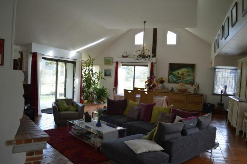 Vente de prestige maison / villa Lisieux 462000€ - Photo 5