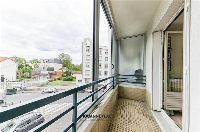 Sale apartment Vanves 282 000€ - Picture 3