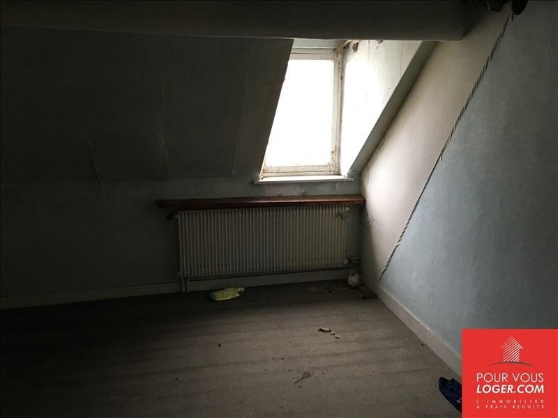 Sale house / villa Boulogne sur mer 115990€ - Picture 8