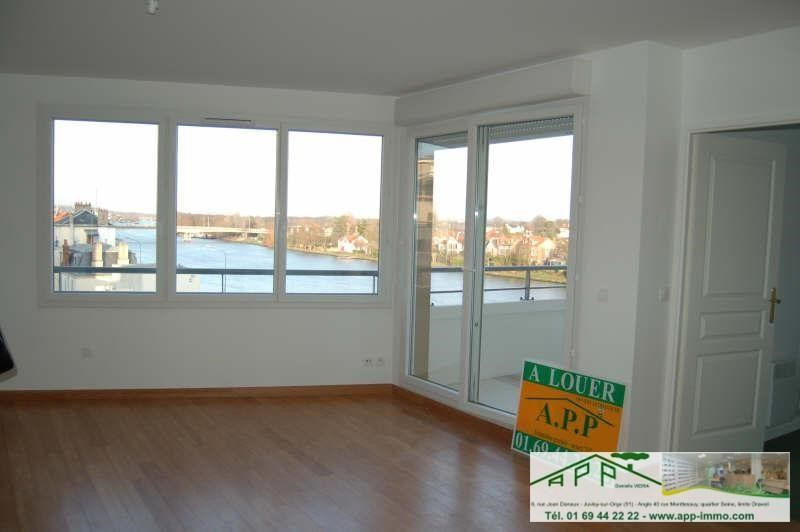 Vente appartement Juvisy sur orge 229 900€ - Photo 3