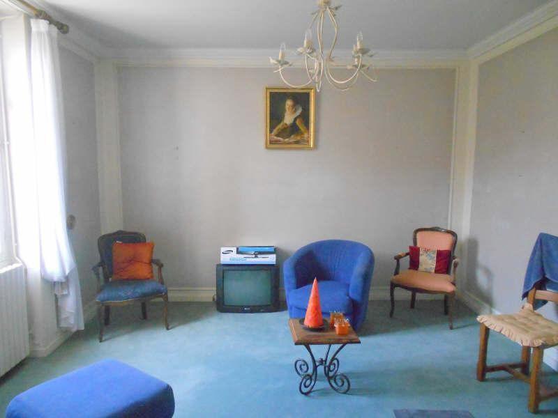Vente maison / villa Aigre 129000€ - Photo 3