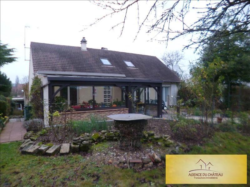 Vente maison / villa Rosny sur seine 258000€ - Photo 1