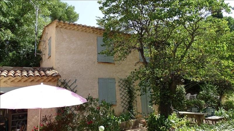 Deluxe sale house / villa Aix en provence 885000€ - Picture 9