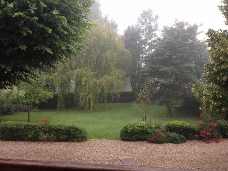 Sale house / villa Les thilliers en vexin 298000€ - Picture 13